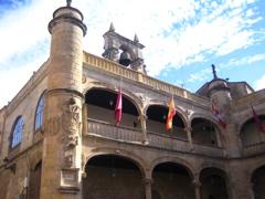 ayuntamiento ciudad rodrigo